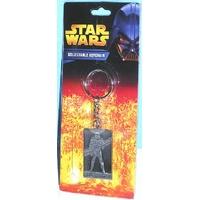 Porte cles Star Wars officiel modèle Clone trooper