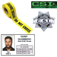 Lot Les Experts Las vegas Gil Grissom