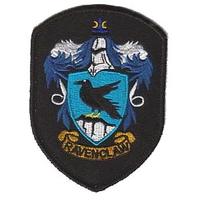 Blason de l'école de Serdaigle comme vu dans Harry Potter