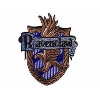 Ecusson de l'embleme de Serdaigle vu dans Harry Potter