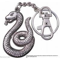 Porte cle officiel Harry potter logo Serpentard