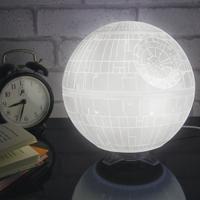 Lampe usb Star Wars Etoile de la Mort