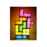 Lampe Tetris empilable officielle