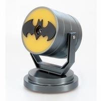 Projecteur Batman avec projection du batsignal déco geek
