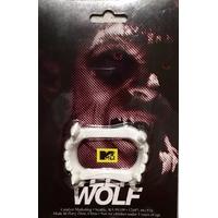 Teen Wolf Dents de loup garou article de promo du Comic Con de 2016