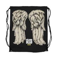 The Walking Dead sac officiel ailes de Daryl sac the walking dead