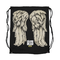 The Walking Dead sac officiel ailes de Daryl