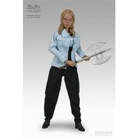 Figurine Buffy en vampire issu de la serie Buffy contre les vampires saison 1