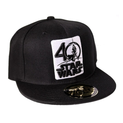 casquette-star-wars-40-ans