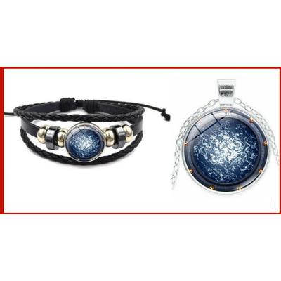 lot-bracelet-et-collier-stargate