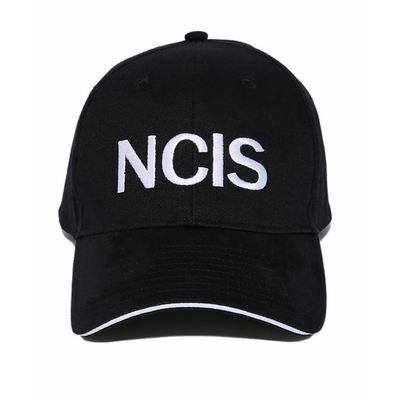 casquette-agent-ncis-brodee