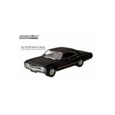 voiture-chevrolet-impala-serie-supernatural