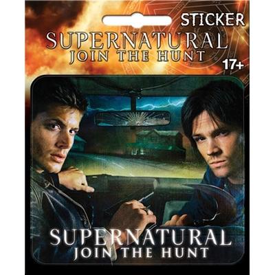 autocollant-supernatural-chevy-impala