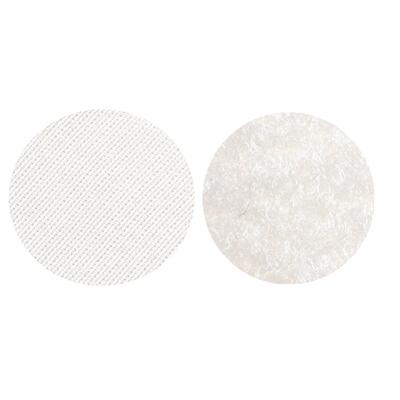 velcro-rond-blanc