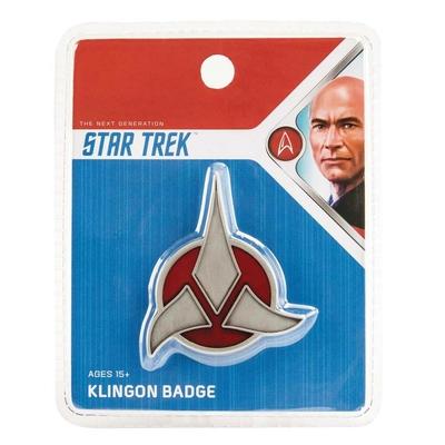 badge-star-trek-symbole-klingon