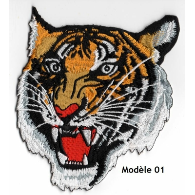 ecusson-brode-tigre