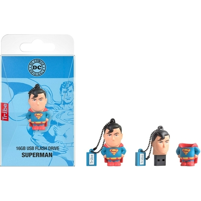 cle-usb-superman