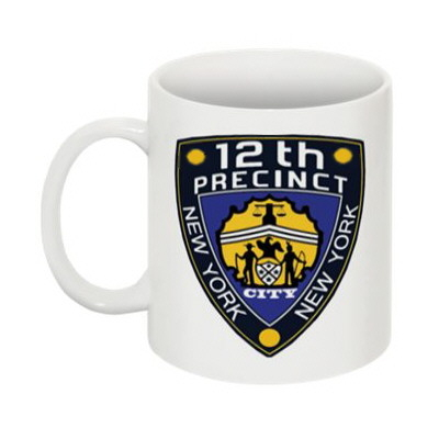 tasse-nypd-12th-precinct-serie-castle