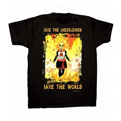 tee-shirt-heroes-cheerleader