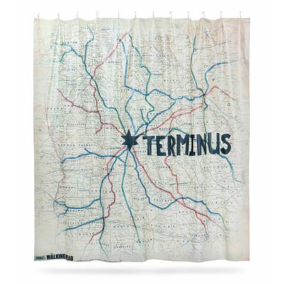 rideau-de-douche-terminus-walking-dead