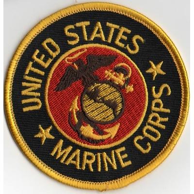 ecusson-embleme-marine-corps-rond