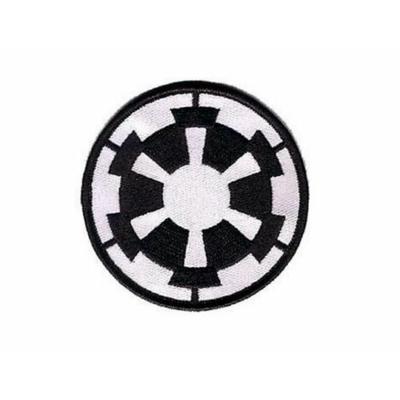 ecusson star wars symbole stormtrooper