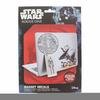 Lot de 17 stickers officiels Star wars Rogue one