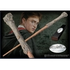 Harry Potter baguette Harry potter edition personnage Noble collection