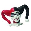 Tirelire Harley Quinn statuette Harley quinn money bank grand format 35x25x15cm