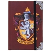 Harry potter Petit carnet de notes Gryffondor