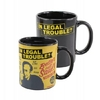 Tasse thermique Better call Saul tasse Breaking bad In legal trouble