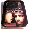 Jeu de cartes Battlestar Galactica CCG starter set