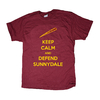 Tee shirt Buffy contre les vampires Sunnydale