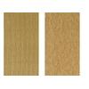 Velcros sable male et femelle pour ecusson rectangle type paintball