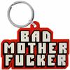 Porte cles Pulp Fiction modèle Bad mother Fucker
