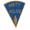 Les dents de la mer ecusson police d'Amity
