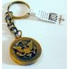 Porte cles officiel metal logo serie 24 heures chrono