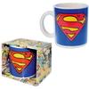 Tasse logo Superman officielle