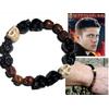 Réplique Bracelet  de Dean en cranes vu dans Supernatural