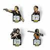 Pin's officiel en métal The Walking Dead