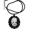 Réplique collier camée porté par Abby dans NCIS