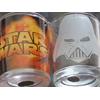 Lot de 2 verres Star Wars Verres à liqueur Dark Vador