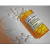 Réplique du tube de Vicodine du Dr House personnalisé a votre nom