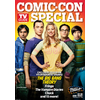 Comic con 2011 magazine Tv Guide special comic con Big bang Theory