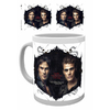 Tasse officielle Vampire Diaries Damon et Stefan Mug Vampire diaries