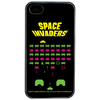 Coque iphone 4 et 4S Space Invaders coque gaming