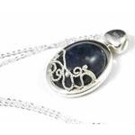 collier-de-protection-vampire-diaries-lapis-lazuli