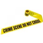 bande jaune scene de crime