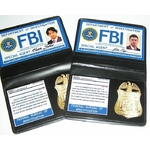 supernatural-lot-badges-FBI