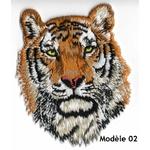 ecusson-thermocollant-tigre
